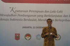 Pagi Ini, Jokowi Temui Pimpinan PBNU dan PP Muhammadiyah