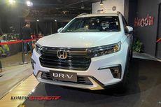 BR-V Baru Meluncur, Nissan dan Suzuki Kerek Harga SUV Murah Bulan Ini