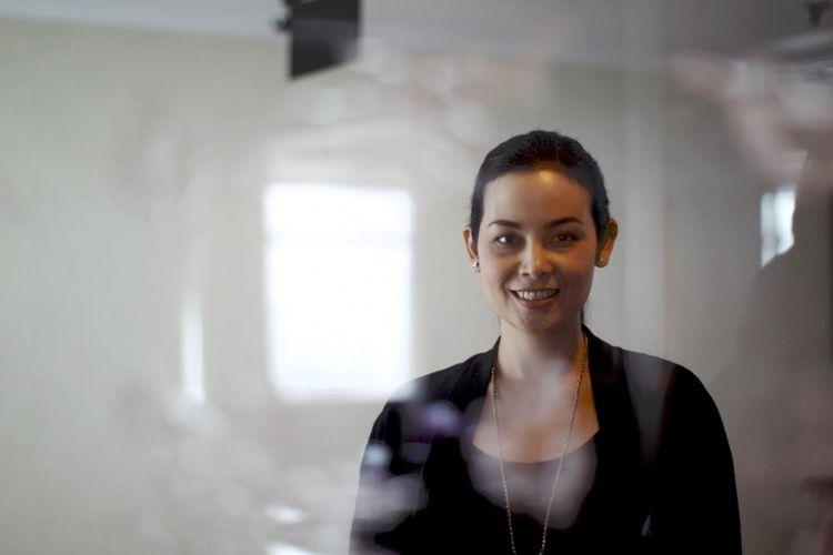Sheila Timothy - Produser Film