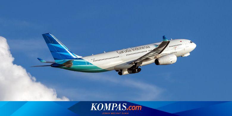 Diskon Hingga 50 Persen Seberapa Murah Harga Tiket Pesawat Di 10 Destinasi Halaman All Kompas Com