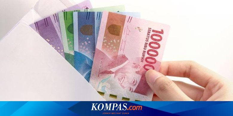 Jutaan Pekerja Batal Terima Subsidi Gaji Rp 600.00