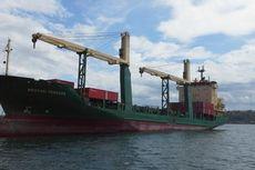 Kapal Penumpang Tabrakan dengan Kapal Kargo di Bakauheni, 24 Mobil Rusak