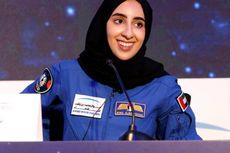 UEA Perkenalkan Astronot Perempuan Pertama di Dunia Arab