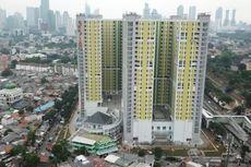 Pengamat: Jakarta Butuh Banyak Rusunawa bagi Masyarakat Urban