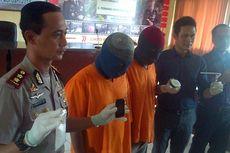 Aksi Kapolresta Probolinggo Kejutkan Jurnalis Peliput Kasus Narkoba