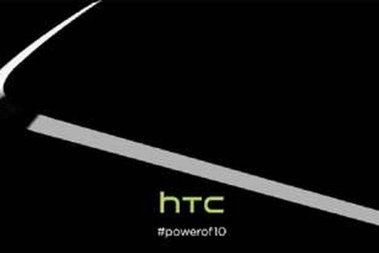 Teaser HTC One M10