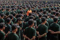 Jokowi Teken PP, Pembinaan Bela Negara Dilakukan di Lingkup Pendidikan hingga Pekerjaan
