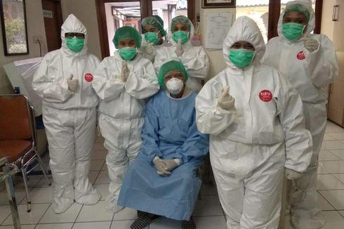 Pandemi Covid-19, RSUD Depok Buka Lowongan untuk 55 Relawan