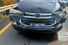 Kecelakaan Beruntun di Tol Karang Tengah-Jakarta, Salah Satu Korbannya Kadispora Kota Tangerang