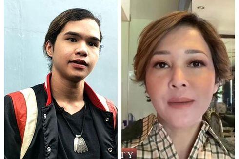 Beri Nasihat Pernikahan untuk Dul Jaelani, Maia Estianty: Jangan Kayak Bunda