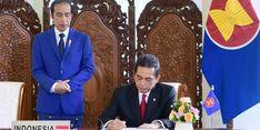 Mendag: RCEP Tumbuhkan Harapan Baru untuk Perekonomian Indonesia