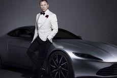 """Mobil James Bond """"Spectre""""  Laku Puluhan Miliar"""