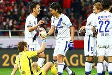 Gamba Osaka Berpeluang Pertahankan Gelar