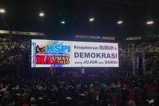 Ucapkan Selamat Hari Buruh, Prabowo Sebut Buruh Tulang Punggung Bangsa