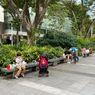 Kasus Covid-19 Melonjak, Singapura Tutup Pembelajaran Tatap Muka