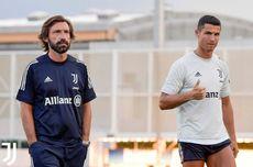 Juventus Sedang Kritis, Bagaimana Nasib Pirlo dan Ronaldo?