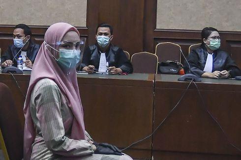 Jaksa Pinangki Mulai Diadili, Ini Fakta-fakta yang Dibeberkan dalam Sidang