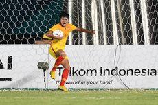 Sepak Bola Putri Asian Games, Mantan Bek Cetak 9 Gol dalam Satu Laga