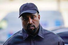 Ramai Typo Mental BreadTalk, Kanye West Pernah Alami Mental Breakdown