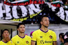 Pemain Asing Persik Kediri Optimistis Liga 1 Kembali Bergulir Bulan Juli