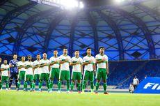 Hasil Undian dan Jadwal Play-off Kualifikasi Piala Asia 2023, Indonesia Vs Taiwan