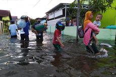 Banjir di Samarinda Meluas, Jumlah Korban Terdampak Bertambah Jadi 31.946 Jiwa
