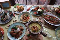 17 Makanan Khas Nusantara yang Identik dengan 17 Agustus