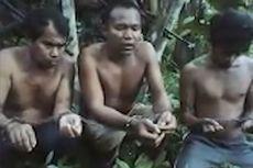 Kemenlu: 2 dari 3 WNI Sandera Abu Sayyaf Berhasil Dibebaskan