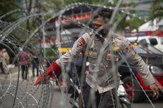 Kuasa Hukum Rizieq: Hampir Semua Simpatisan yang Ditangkap Sudah Dipulangkan