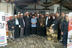 Belajar Sistem Pemilu, Delegasi Kerajaan Kelantan Kunjungi KPU Depok