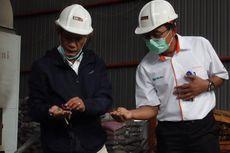 Genjot Penyerapan Gabah Petani, Kementan Kerja Sama dengan PT Pertani