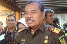 Jaksa Agung Desak RUU Terorisme Segera Rampung