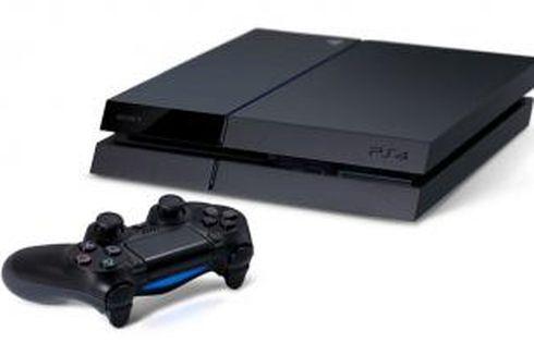 Sony: PlayStation 4 Pasti Laku Keras