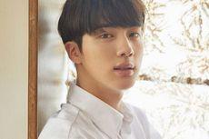 Rayakan HUT Jin BTS, ARMY Ikut Donor Darah untuk Anak Penderita Kanker