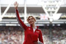 Atlet Cantik  Latvia Positif Doping