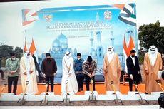 Menteri Energi UEA Memuji Indonesia, Dinilai Bisa Jadi Model Dunia Islam