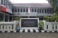 Jumlah Kabupaten dan Provinsi di Indonesia