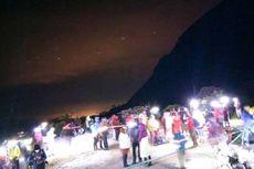 Gempa Landa Wilayah Malaysia, 236 Orang di Gunung Kinabalu Dievakuasi