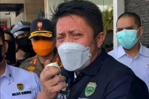 Dengar Pesanan BTS Meal Driver Ojol Dibatalkan, Gubernur Sumsel: Ku Ganti Rp 50.000 Satu Orang