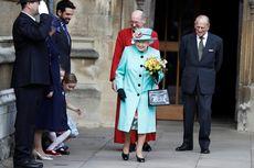 Mendiang Pangeran Philip Genap Usia 100 Tahun, Begini Respons Manis Ratu Elizabeth II