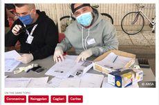Radja Nainggolan Si Hati Emas, Jadi Sukarelawan di Wabah Virus Corona