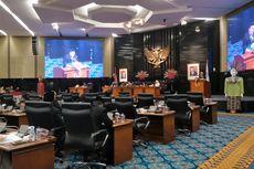 Anies Serahkan Lagi Raperda Zonasi dan Tata Ruang, DPRD DKI Sebut Akan Bahas Bersamaan