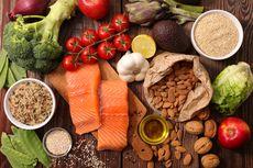 Rekomendasi dan Tips Diet untuk Usia 40 Tahun