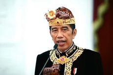 Jokowi Taruh Harapan Penuh kepada Lulusan Perguruan Tinggi