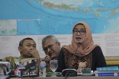 Tak Kuorum, Komisioner KPU Evi Novida Sebut Putusan DKPP Cacat Hukum