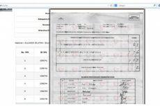 Intel Kodim Mintai Formulir C1 di Sulawesi Selatan (2)