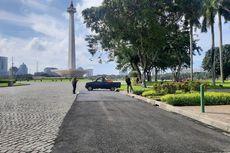 Formula E Jakarta Ditunda, Sirkuit Monas Tetap Tunggu Proses Homologasi