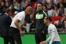 Penjelasan Guardiola Usai Marah-marah ke Jack Grealish dan Mahrez