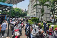 Protes UU Cipta Kerja, Mahasiswa UIN Bakal Doa Bersama dan Shalat Gaib di Depan Istana