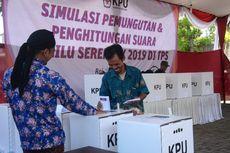 Pemilu Serentak, Ini Waktu yang Dibutuhkan Pemilih untuk Mencoblos